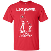 Like Mother Like Daughter Florida State Seminoles T Shirts