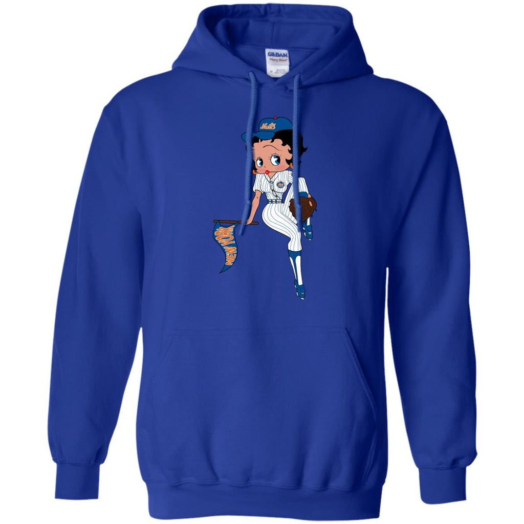 BB Baseball New York Mets T Shirts