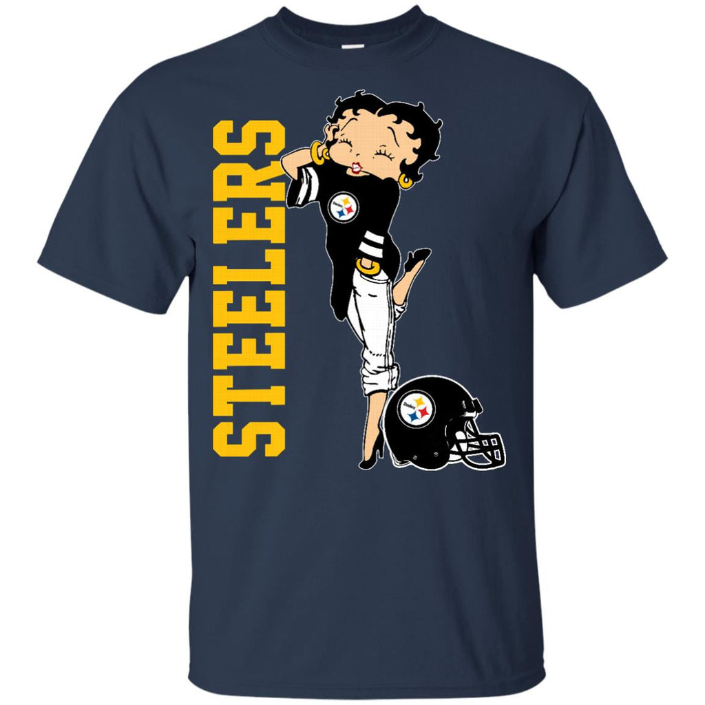 BB Pittsburgh Steelers T Shirts