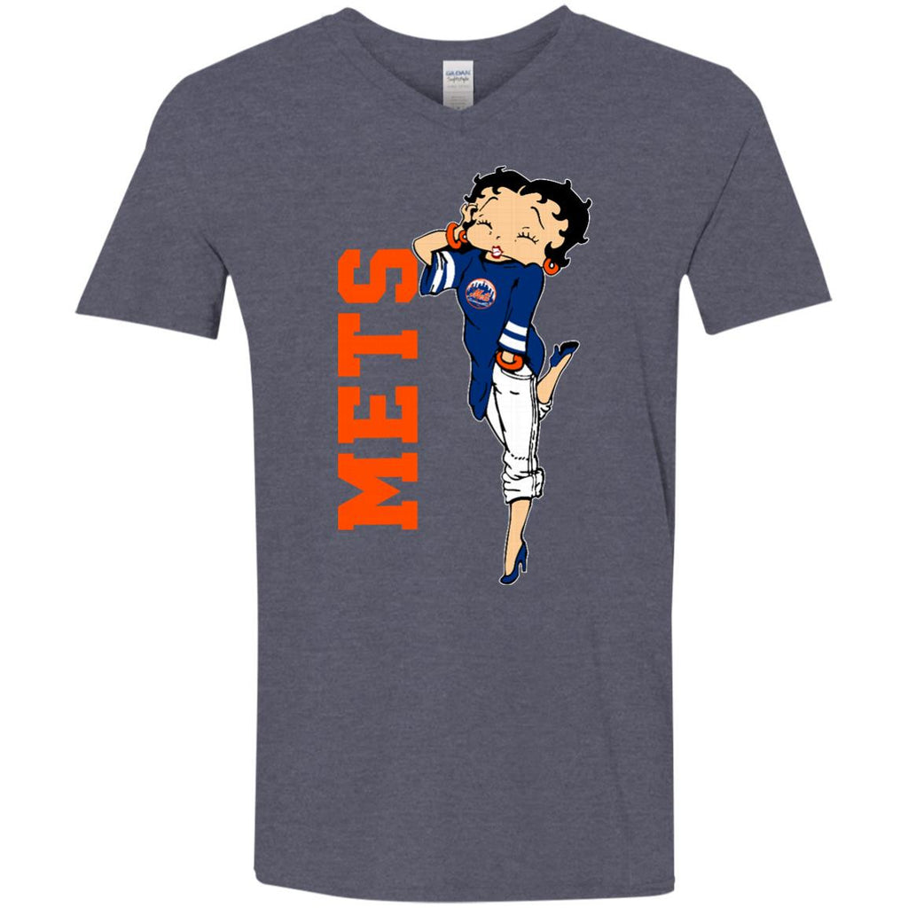 BB New York Mets T Shirts