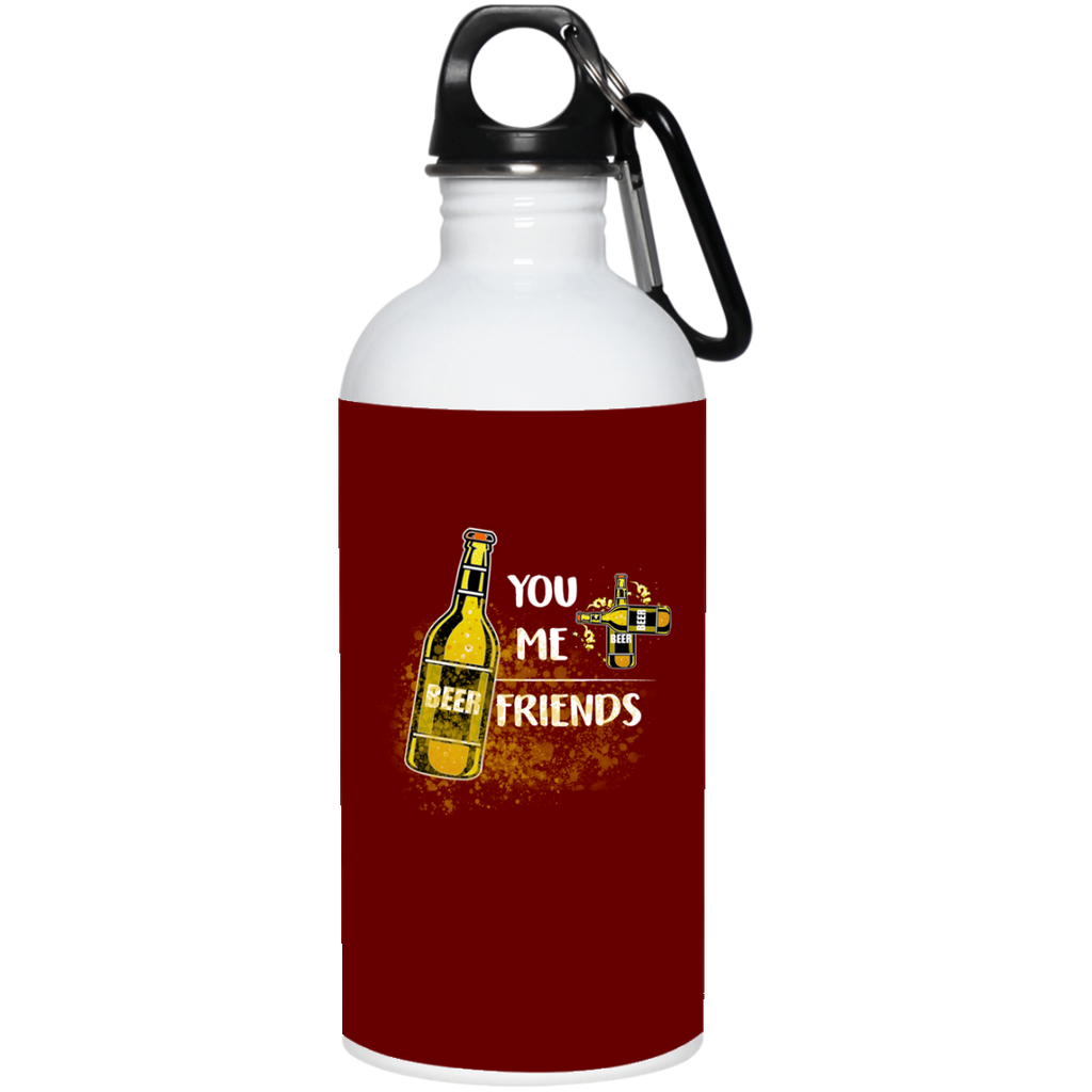 Beer Friends Mugs