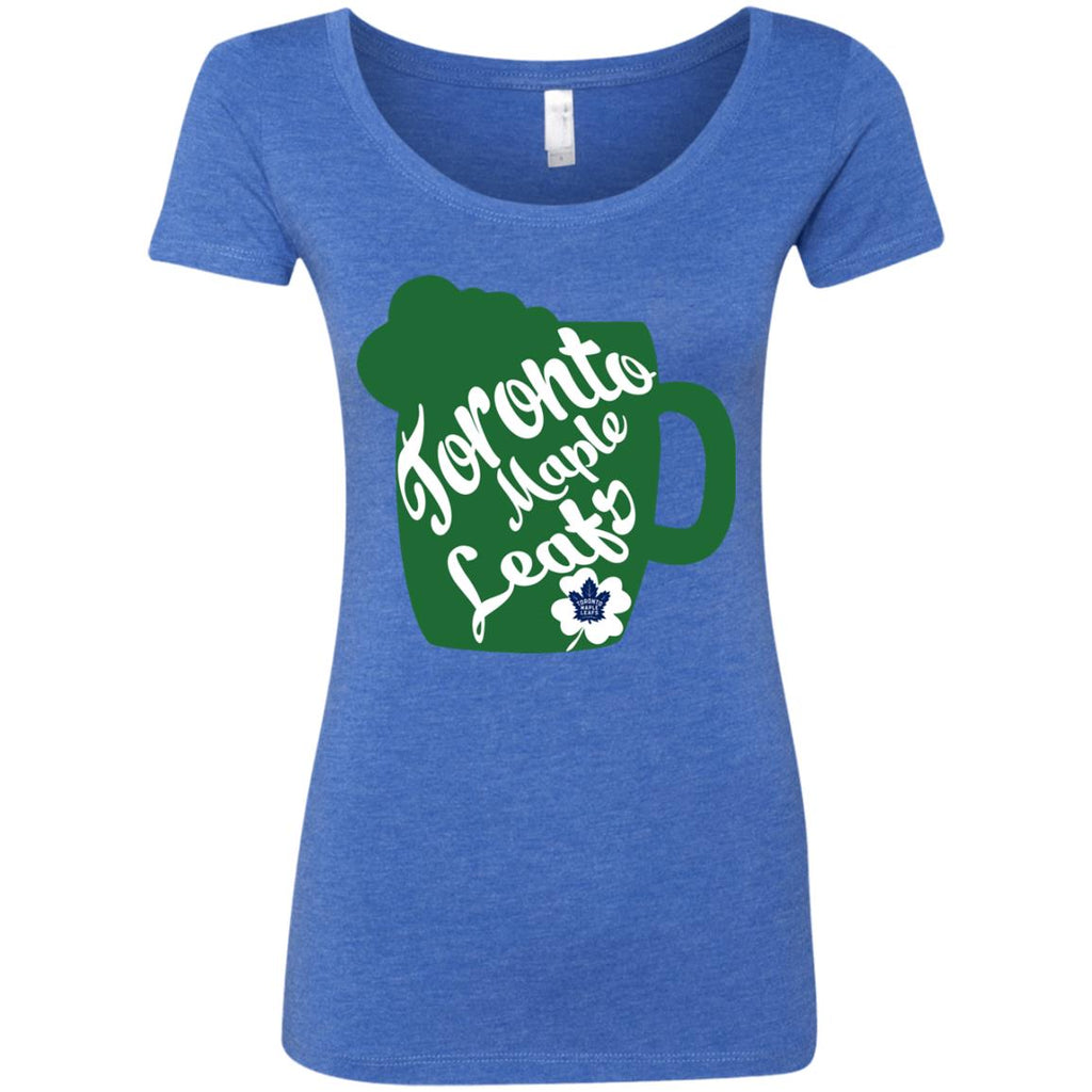 Amazing Beer Patrick's Day Toronto Maple Leafs T Shirts