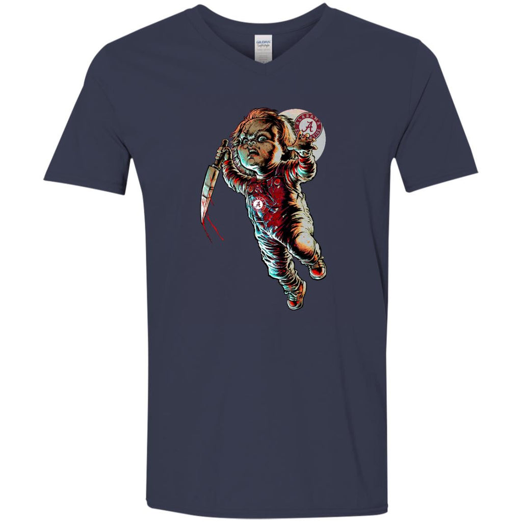 Chucky Alabama Crimson Tide T Shirt - Best Funny Store