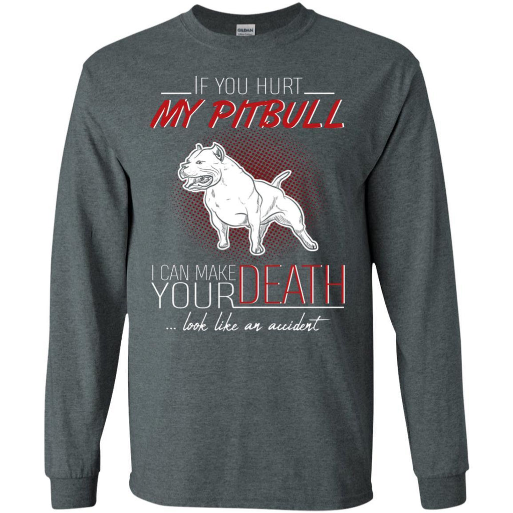 If You Hurt My Pitbull