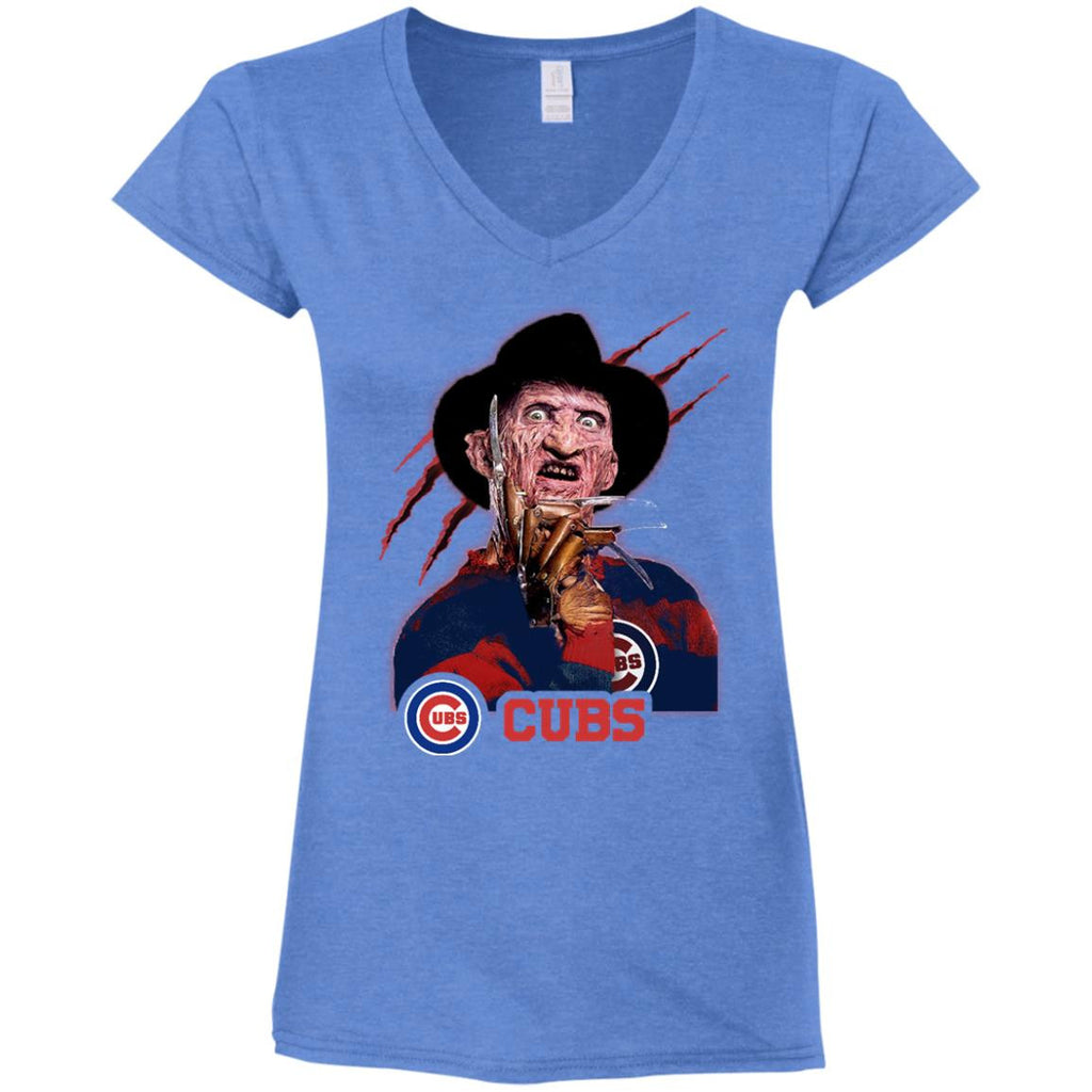Freddy Chicago Cubs T Shirt - Best Funny Store