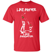Like Mother Like Daughter Ottawa Senators T Shirts