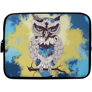 Best Owl Design Laptop Sleeves
