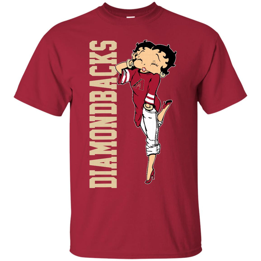 BB Arizona Diamondbacks T Shirts