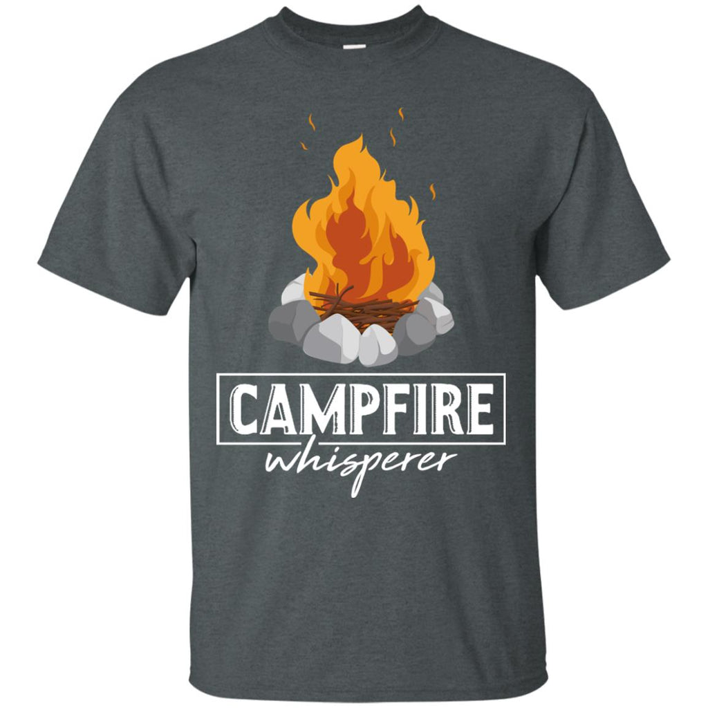 Campfire Whisperer T Shirts