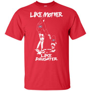Like Mother Like Daughter Montreal Canadiens T Shirts