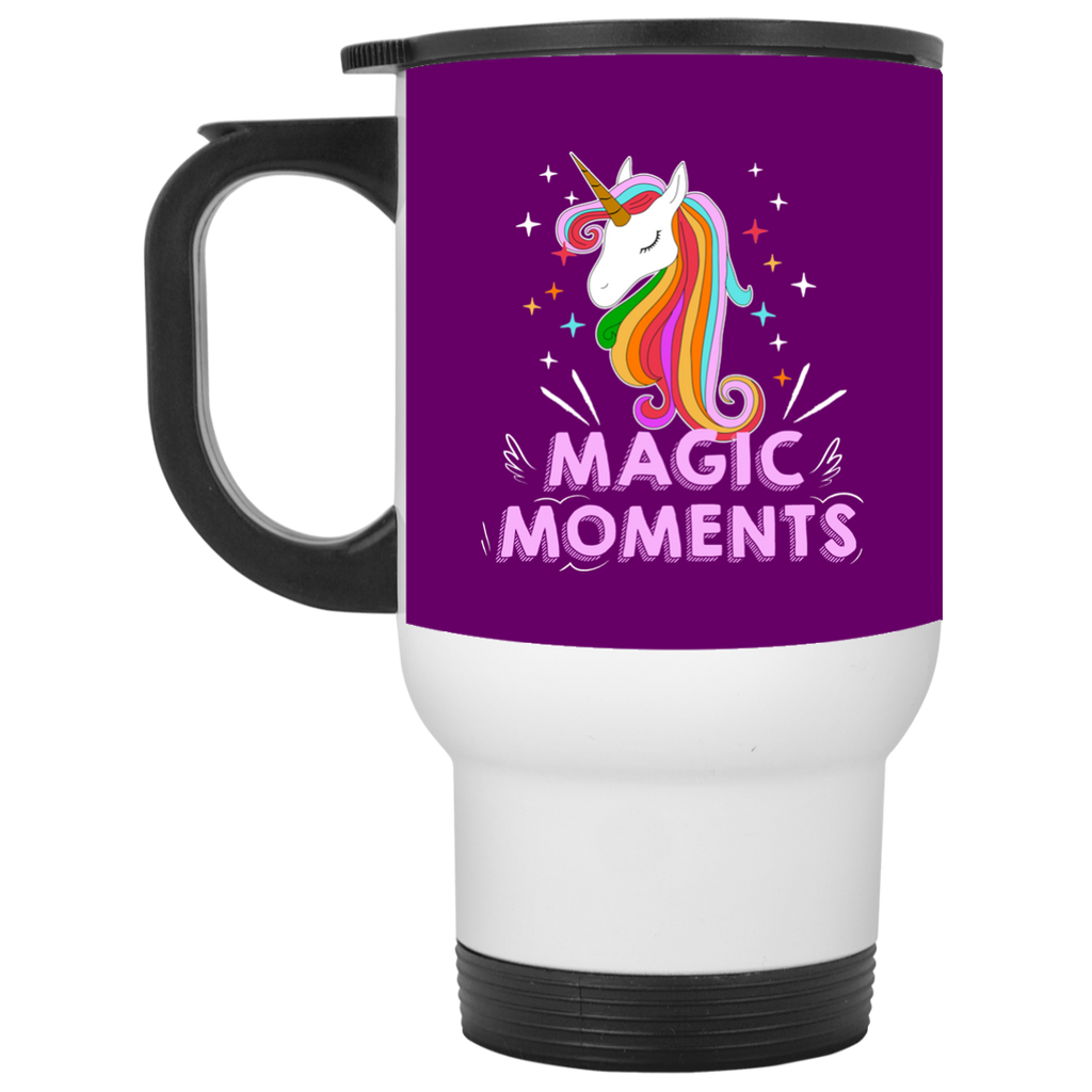 Magic Moments Unicorn Mugs