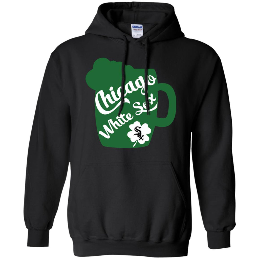 Amazing Beer Patrick's Day Chicago White Sox T Shirts