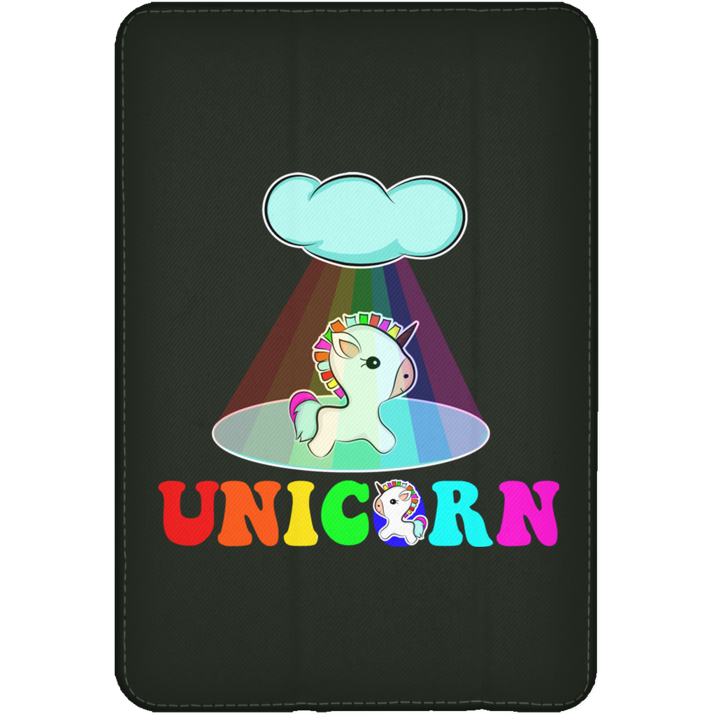 Time To Be A Unicorn Tablet Covers