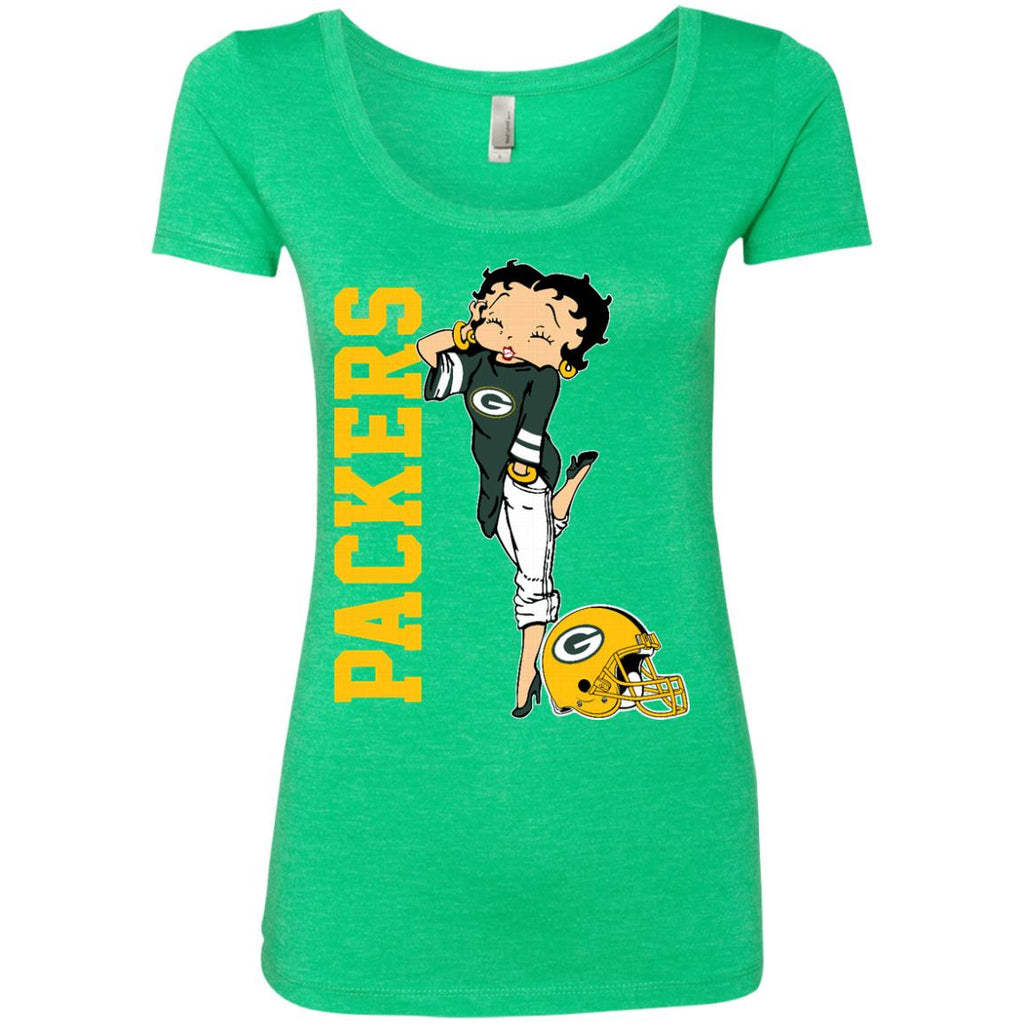 BB Green Bay Packers T Shirts
