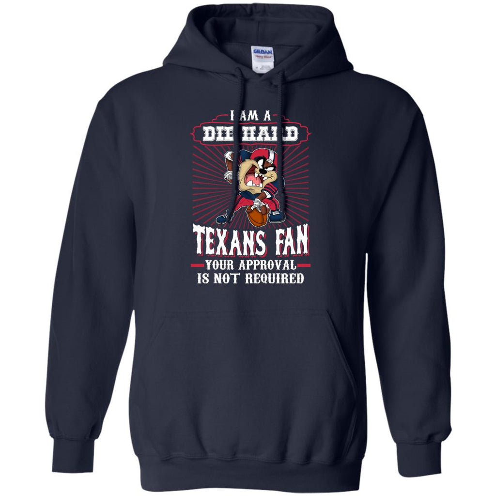 Taz Devil Houston Texans T Shirt - Best Funny Store