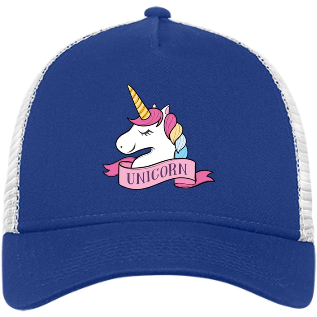 I Wish I Were A Unicorn Caps