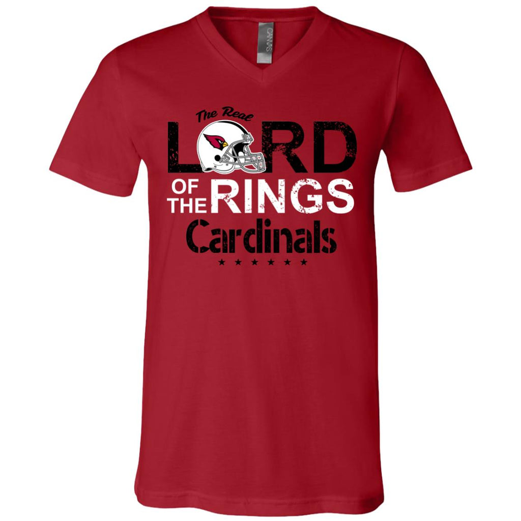The Real Lord Of The Rings Arizona Cardinals T Shirts