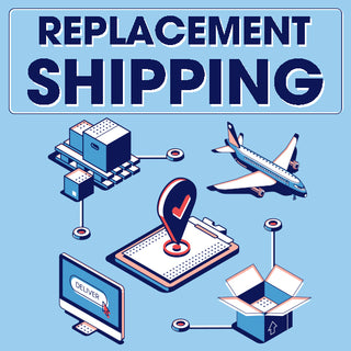 REPLACEMENT SHIPPING