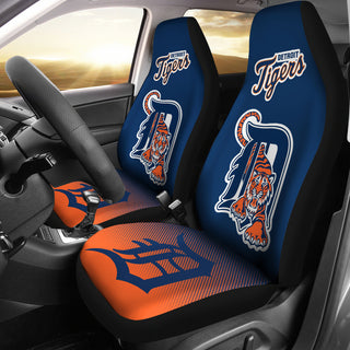 New Fashion Fantastic Detroit Tigers Car Seat Covers