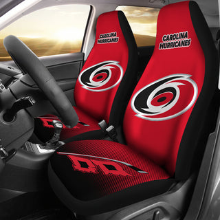 New Fashion Fantastic Carolina Hurricanes Car Seat Covers