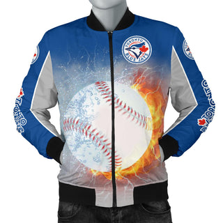 Playing Game With Toronto Blue Jays Jackets Shirt