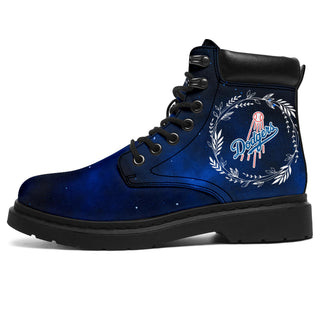 Pro Shop Los Angeles Dodgers Boots All Season