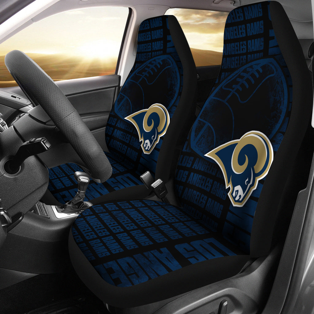 the victory los angeles rams car seat covers best funny store best funny store