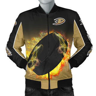 Playing Game With Anaheim Ducks Jackets Shirt
