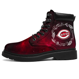 Pro Shop Cincinnati Reds Boots All Season