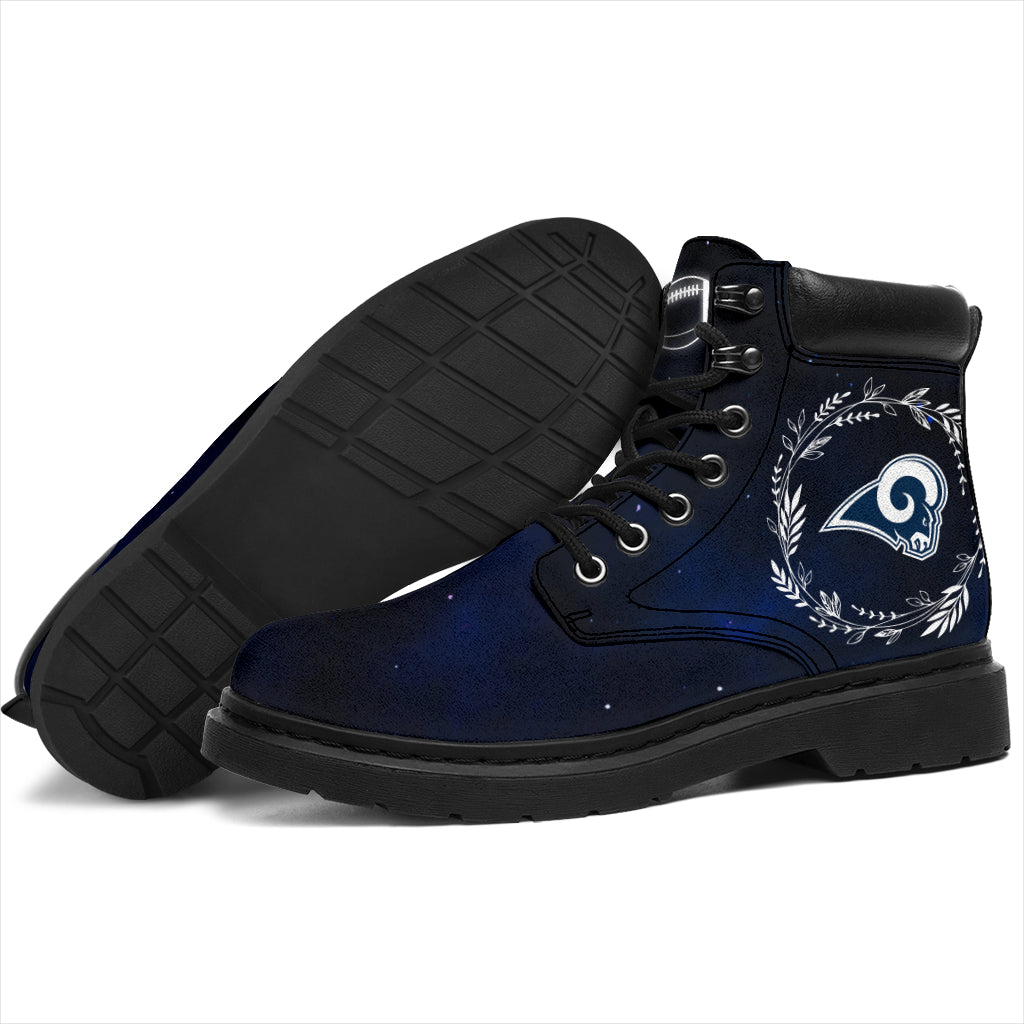 Pro Shop Los Angeles Rams Boots All Season