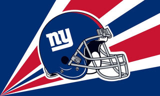 Big New York Giants Banners Flags 90x150cm