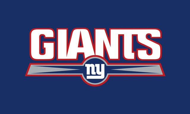 52e166a9 Big New York Giants Banners Flags 90x150cm
