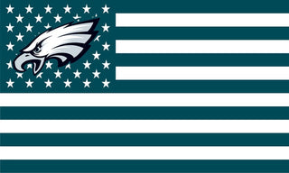 Fabulous Philadelphia Eagles Flags 90x150cm