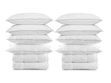 8 Berth 10.5 tog Standard Corovin Bed Pack - Gailarde Ltd