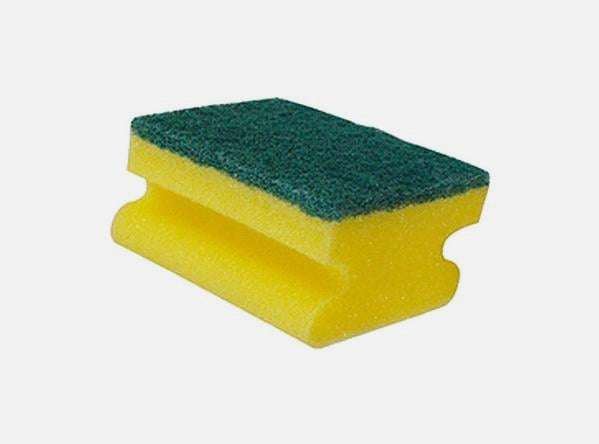 Washing Up Sponge