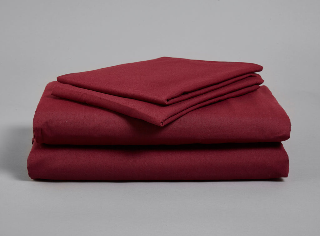 Easycare Fitted Sheet - Gailarde Ltd