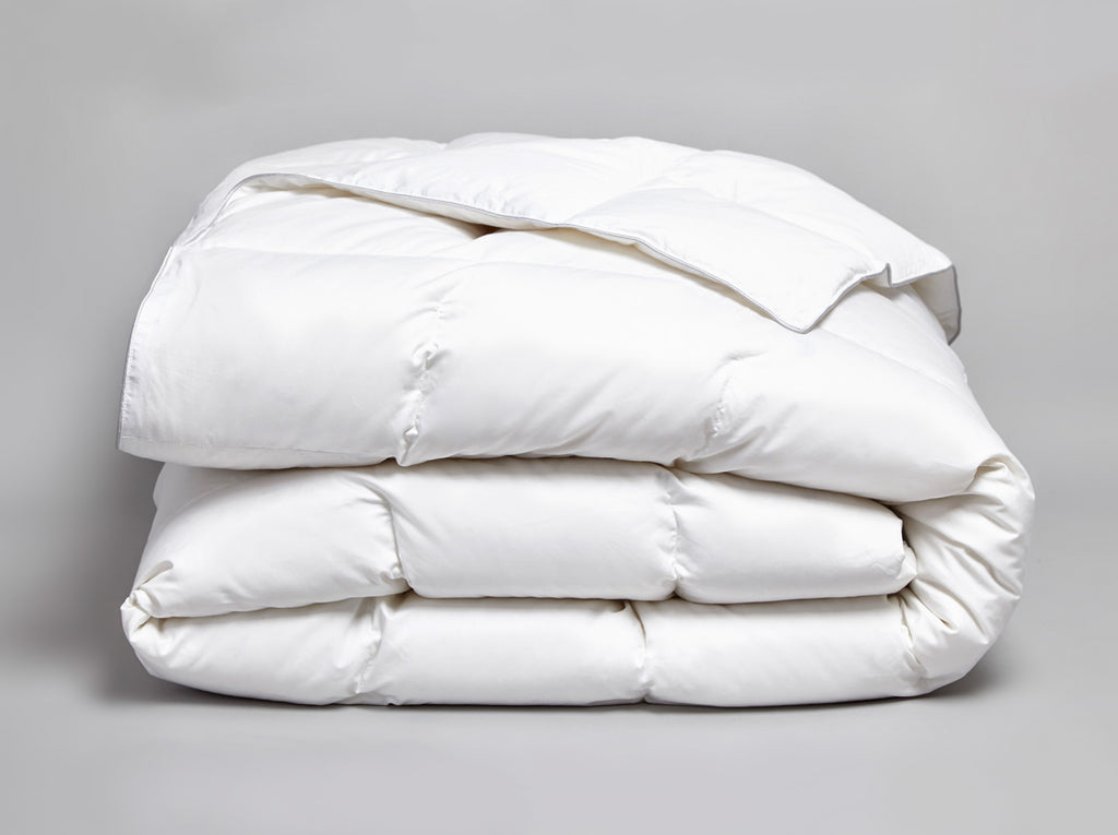 Goose Feather & Down Duvets - Gailarde Ltd