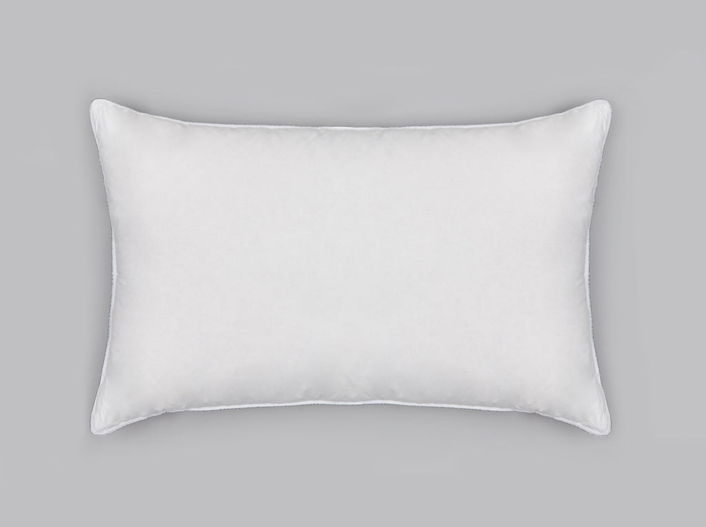 Goose Feather & Down Pillow - Gailarde Ltd