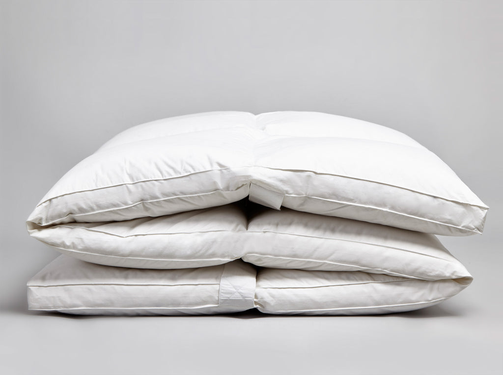 Sukha Feather & Down Mattress Topper