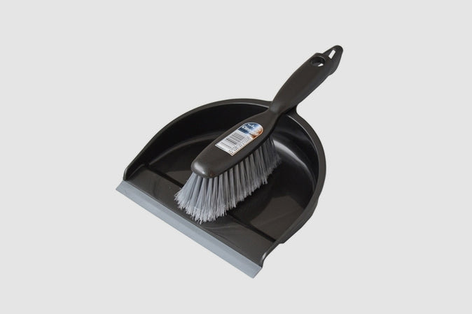 Dustpan & Brush - Gailarde Ltd