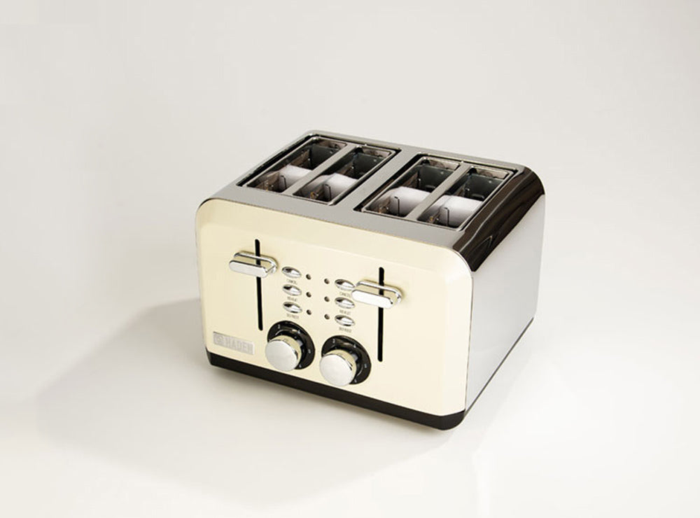 4 Slice Toaster - Gailarde Ltd