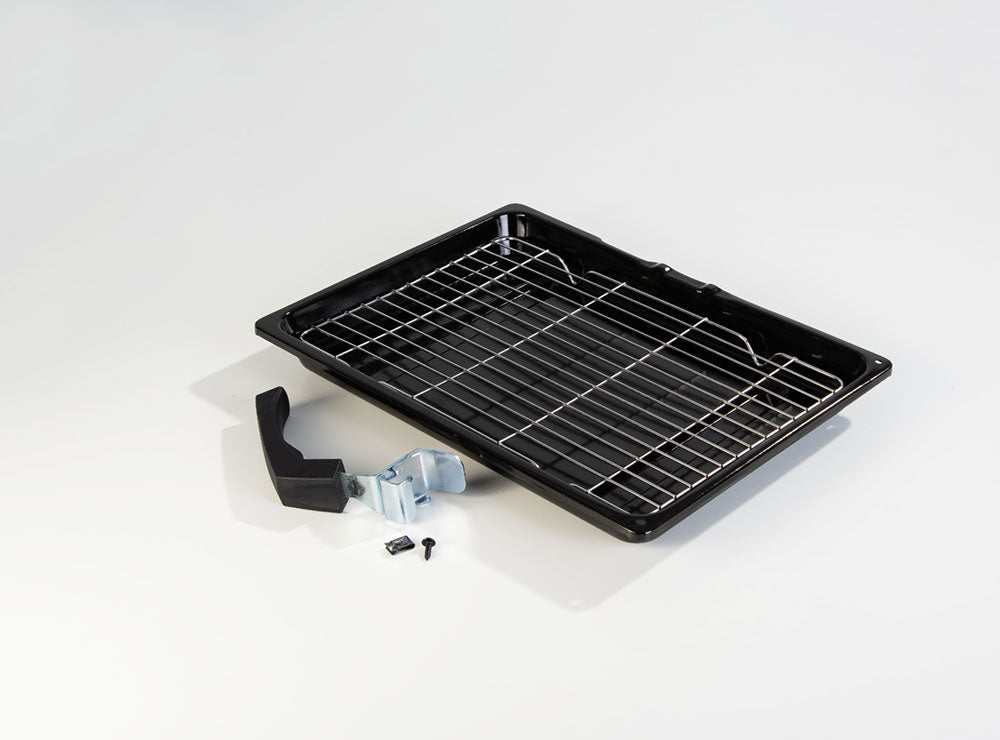 Grill Pan Multi Purpose Large - Gailarde Ltd