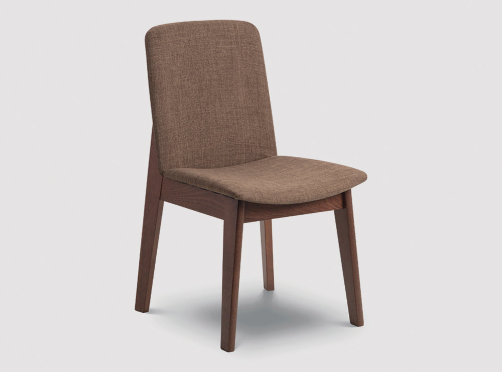 Kensington Fabric Chair - Gailarde Ltd