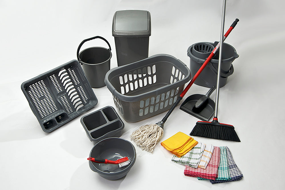 Kitchen Cleaning Set - Gailarde Ltd