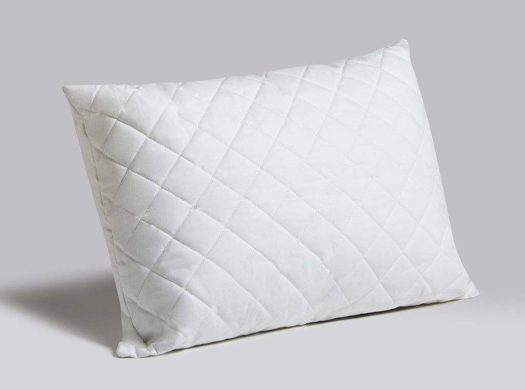 Luxury Quilted Flame Retardant Pillow - 800grm - Gailarde Ltd