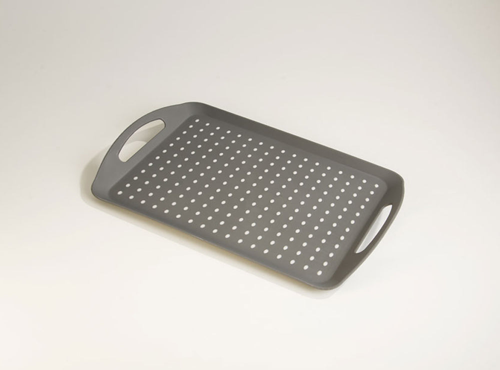 Serving Tray Plastic - Gailarde Ltd