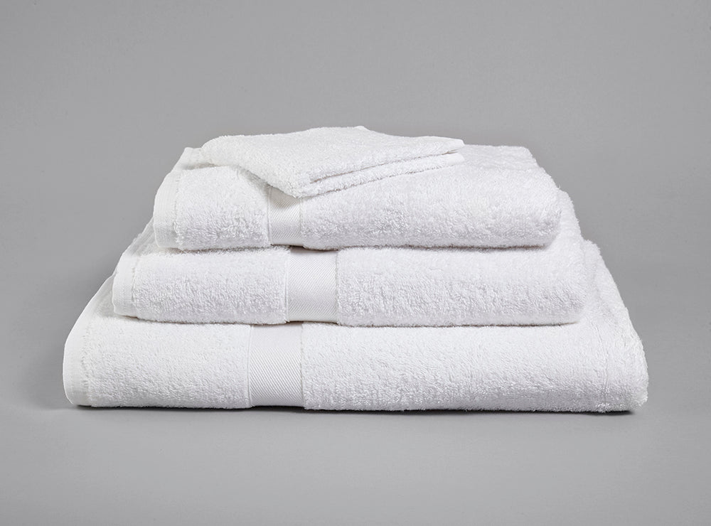 Luxury Towel Pack White - Gailarde Ltd