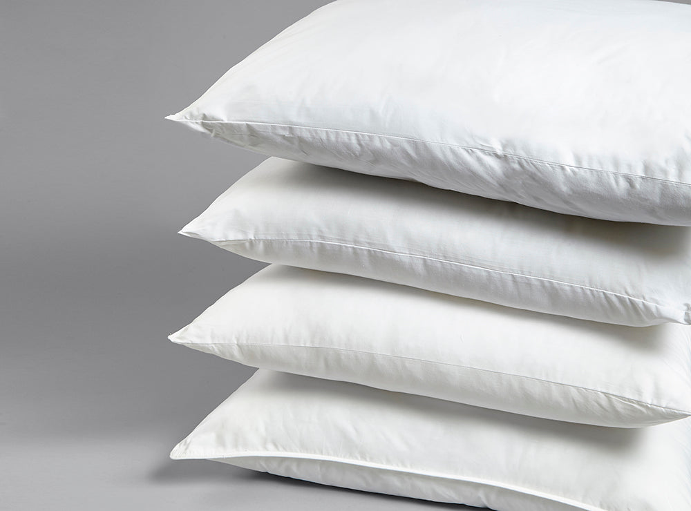 Flame Retardant Pillows