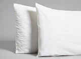 Cotton Zipped Pillow Protector - Gailarde Ltd