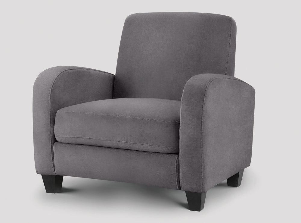 Victoria Chair - Gailarde Ltd